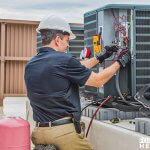 How to choose an electric forced air heater